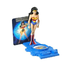 justice league action figure wonder
