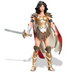 wonder series donna troy based best-selling
