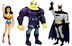 exclusive three-pack wonder mongul batman material