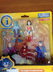 imaginext super friends heroes villains pack