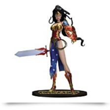 Amecomi Heroine Series Wonder Woman