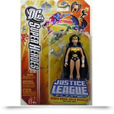 Specials Dc Super Heroes Unlimited Wonder Woman