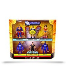 Specials Dc Universe 6PACK Superman
