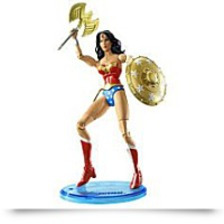 Dc Universe Classics Wonder Woman Figure