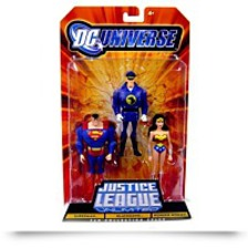 Specials Dc Universe Unlimited Black Hawk Superman