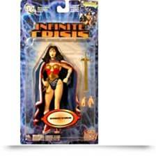 Specials Infinite Crisis Series 2 Wonder Woman