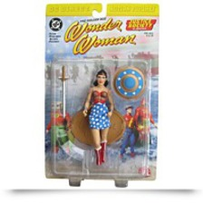 Jsa Wonder Woman Golden Age Figure