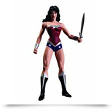 Specials Justic League Wonder Woman Action Figure
