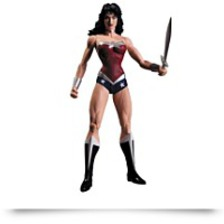 Discount Justice League Figurine The New 52