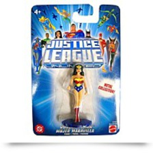 Specials Justice League Unlimited Mini Metal Figure