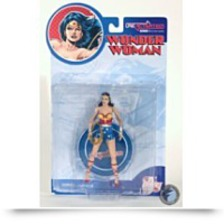 Specials Reactivated Series 1 Wonder Woman Action