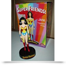 Super Friends Wonder Woman 9 18 Maquette