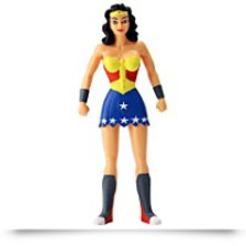 Wonder Woman 5 12INCH Bendable Figure