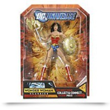 Specials Wonder Woman Dc Universe Classics Wave