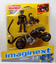 fisher-price imaginext super friends catwoman favorite