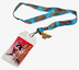 comics wonder lanyard great conventions need