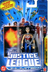 justice league unlimited action figure planet