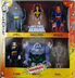 super heroes justice league unlimited exclusive