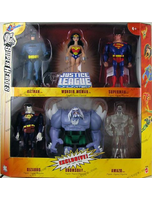 Dc Super Heroes Unlimited Exclusive Action