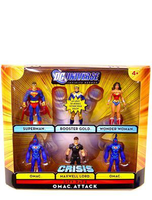 Dc Universe 6PACK Superman