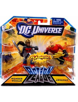 Dc Universe Action League Flashpoint