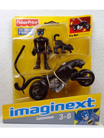Imaginext Dc Super Friends