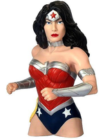 Wonder Woman New 52 Action Figure Bust
